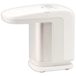その他 コイズミ ハンドドライヤー ホワイトKAT-0550/W 1台 ds-2136081