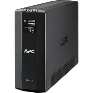 その他 APC(シュナイダーエレクトリック)UPS 無停電電源装置 RS 1000VA/600W BR1000S-JP 1台 ds-2136138