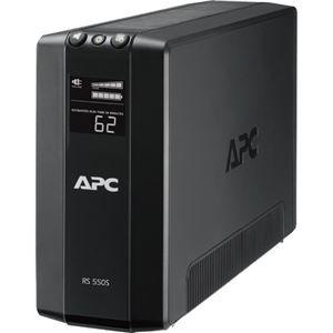 その他 APC(シュナイダーエレクトリック)UPS 無停電電源装置 RS 550VA/330W BR550S-JP 1台 ds-2136145
