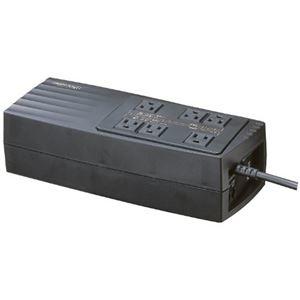 その他 オムロン UPS 無停電電源装置テーブルタップ型 500VA/300W BZ50LT2 1台 ds-2136150