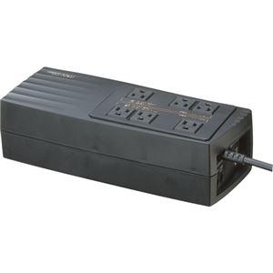 その他 オムロン UPS 無停電電源装置テーブルタップ型 350VA/210W BZ35LT2 1台 ds-2136152