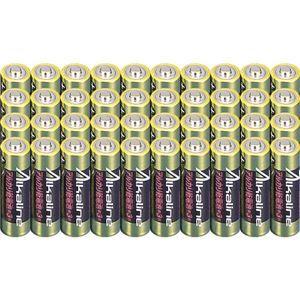 その他 メモレックス・テレックス アルカリ乾電池単3形 LR6/1.5V40S 1セット(400本:40本×10パック) ds-2136278