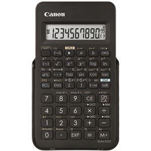 その他 キヤノン 関数電卓 F-605G仮数10桁、指数2桁 関数機能(154種類)、ハードカバー付 0891C003 1セット(10台) ds-2136409