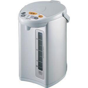 その他 象印 マイコン沸とう電動ポット 4LCD-WY40-HA 1台 ds-2136678