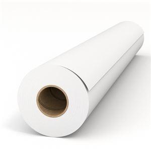 その他 中川製作所 フォトサテンペーパー 厚手610mm×30.5m 2インチ紙管 0000-208-H82A 1本 ds-2137108