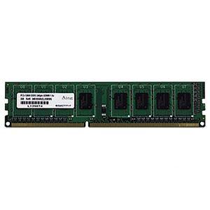 その他 アドテック DDR3 1600MHzPC3-12800 240Pin UDIMM 4GB ADS12800D-4G 1枚 ds-2137504