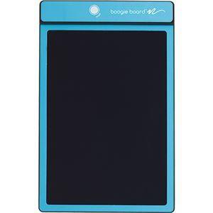 その他 (まとめ)キングジム 電子メモパッド ブギーボード青 BB-1GX 1台【×2セット】 ds-2138365