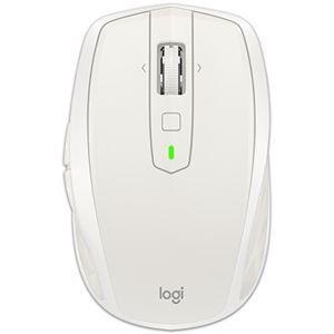 その他 ロジクール MX Anywhere 2Sワイヤレス モバイルマウス グレイ MX1600sGY 1個 ds-2139158