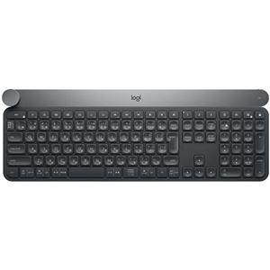 その他 ロジクール マルチデバイスワイヤレスキーボード ブラック KX1000s 1台 ds-2139451