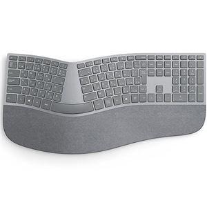 その他 マイクロソフト Surfaceエルゴノミックキーボード 英語版 3SQ-00007O 1台 ds-2139459