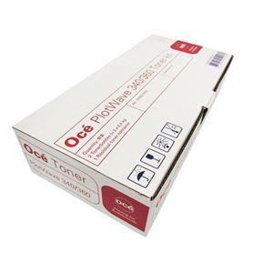 その他 オセPlotWave340/360用トナーキット 400g/本 PW340/360TK 1箱(2本) ds-2139576