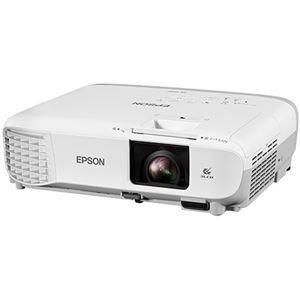 その他 エプソン ビジネスプロジェクターWXGA 3800ルーメン EB-960W 1台 ds-2139817
