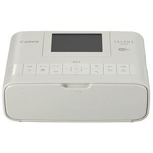 その他 キヤノン SELPHYコンパクトフォトプリンター CP1300 ホワイト 2235C004 1台 ds-2139851