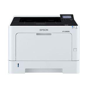 その他 エプソン モノクロページプリンター A4LP-S280DN 1台 ds-2139890