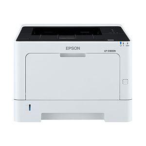 その他 エプソン モノクロページプリンター A4LP-S180D 1台 ds-2139910