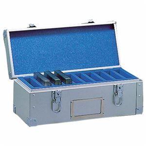 その他 ライオン事務器 カートリッジトランク3480カートリッジ 10巻収納 カギ付 CT-10 1個 ds-2140180