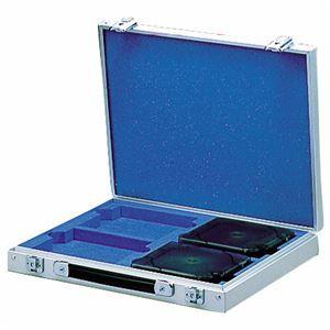 その他 ライオン事務器 カートリッジトランク3480カートリッジ 4巻収納 カギ付 CT-04 1個 ds-2140183