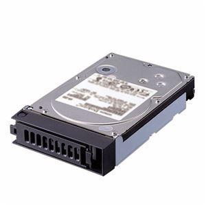 その他 バッファローTeraStation・LinkStation対応 交換用HDD 1TB OP-HD1.0T/4K 1台 ds-2141281