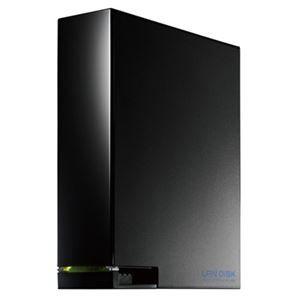 その他 アイオーデータ デュアルコアCPU搭載ネットワーク接続ハードディスク(NAS) 1TB HDL-AA1 1台 ds-2141297