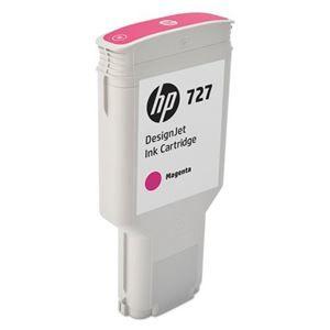 その他 HP HP727 インクカートリッジマゼンタ 300ml F9J77A 1個 ds-2143097