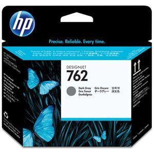 その他 HP HP762 プリントヘッドダークグレー CN074A 1個 ds-2143322