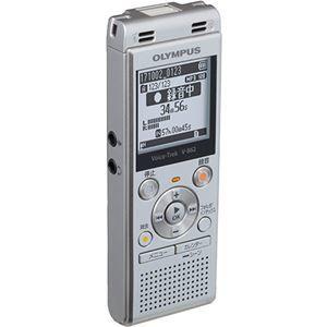 その他 オリンパス ICレコーダーVoice-Trek 4GB シルバー 4GB ds-2143593 V-862 SLV 1台 その他 ds-2143593, 黒船屋ウェーブ:e749508a --- pixpopuli.com