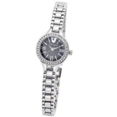TirrLirr ティルリル 腕時計 ジュエリー ウォッチ ブランド レディース twc-104rhbk