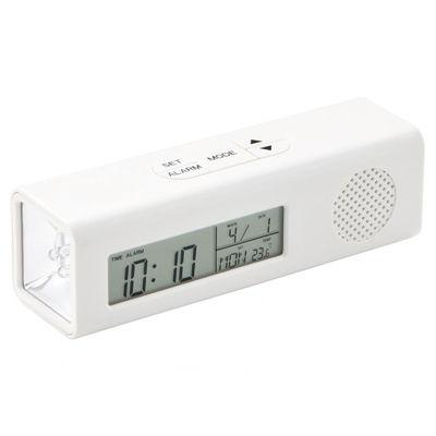 その他 【40個セット】ワイドFM対応 マルチクロック 2321200