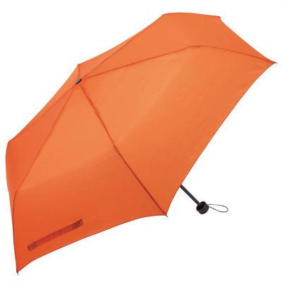 その他 【60個セット】シンプルカラー折りたたみ傘 1本 2321240