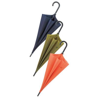 その他 【36個セット】シンプルカラービッグジャンプ傘 1本 2321250