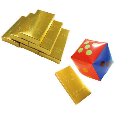 その他 出た目でゴールドティッシュプレゼント30人用 2934186
