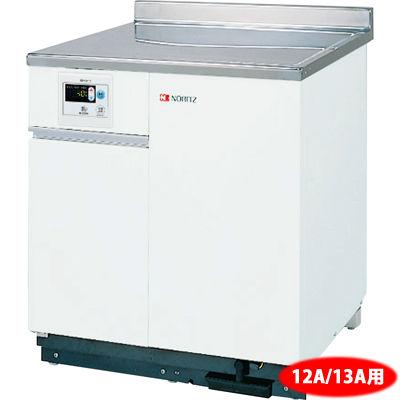 ノーリツ(NORITZ) 13号ガス給湯器 1310シリーズ オートストップなし(都市ガス 12A13A) GBG-1310D-1-13A