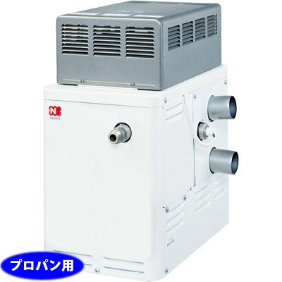 ノーリツ(NORITZ) ガスふろがま GSY 133シリーズ 戸建住宅(プロパンガス LPG) GSY-133E-LPG