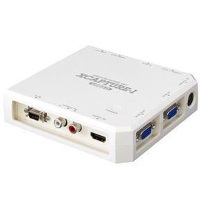 その他 マイコンソフト コンポーネントHD&DVIキャプチャー・ユニット XCAPTURE-1 N DP3913549 ds-2148146