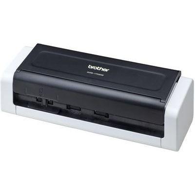 ブラザー ドキュメントスキャナー ADS-1700W(無線LAN/USB/ADF) ADS-1700W【納期目安:追って連絡】