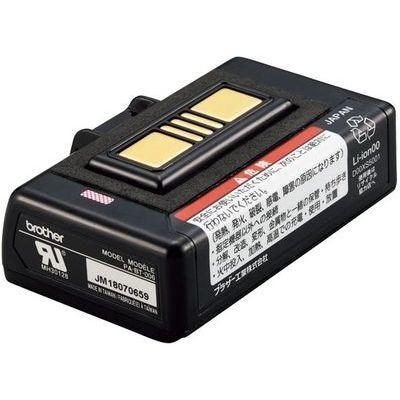 ブラザー Li-ion充電池 PA-BT-006 PA-BT-006【納期目安:追って連絡】