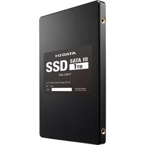 その他 アイ・オー・データ機器 Serial ATA III対応 内蔵2.5インチSSD 1TB ds-2150504