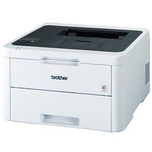 その他 ブラザー工業 A4カラーレーザープリンター/24PPM/両面印刷/有線・無線LAN ds-2150627