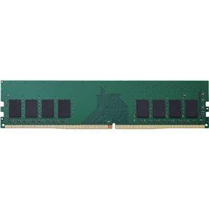 その他 エレコム EU RoHS指令準拠メモリモジュール/DDR4-SDRAM/DDR4-2666/288pinDIMM/PC4-21300/8GB/デスクトップ ds-2150636