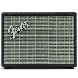 その他 Fender Music MONTEREY BT Speaker Black ds-2150785