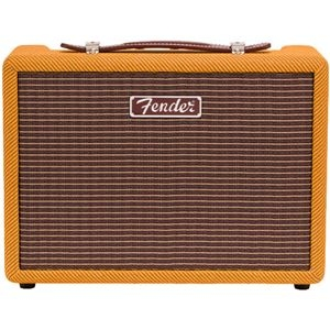 その他 Fender Music MONTEREY BT Speaker Tweed ds-2150786
