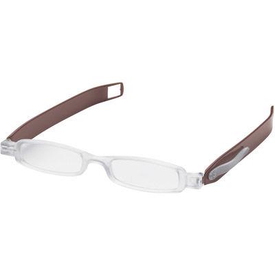 その他 【200個セット】携帯便利 メガネ型ルーペ MRTS-33351