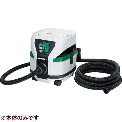 HiKOKI(日立工機) 【36V】【MULTI VOLT(マルチボルトシリーズ)】コードレスクリーナ(電池、充電器別売です。) RP3608DB(NN)