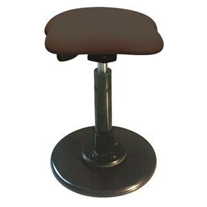 その他 モダン スチールパイプ スツール/丸椅子 モダン【ブラウン×ブラック】 幅33cm 幅33cm 日本製 スチールパイプ 『ツイストスツールラフレシア3』【代引不可】 ds-2154539, ヘアケアplus:c99260f8 --- tosima-douga.xyz