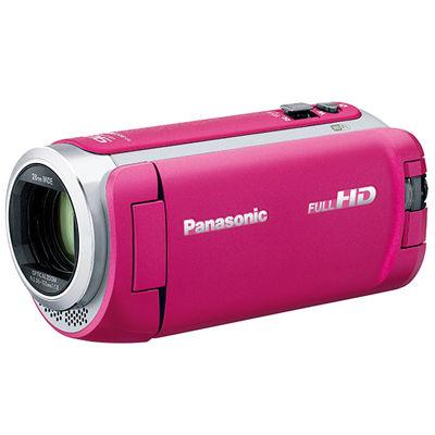 パナソニック デジタルハイビジョンビデオカメラ パナソニック ピンク HC-WZ590M-P, ディーシーコンフォート:0de7dc92 --- conturgroup.ru