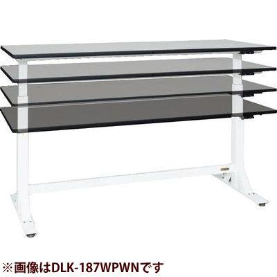 サカエ 電動昇降作業台(中量タイプ) DLK-157WPWN