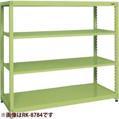 サカエ RKラック (グリーン) RK-5784