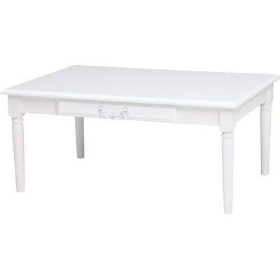 HAGIHARA(ハギハラ) テーブル(ホワイト) MT-5749WH 2101844000