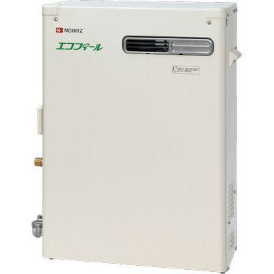 ノーリツ(NORITZ) エコフィール 直圧式・給湯専用(標準3万キロ) OQB-C3704Y-RC