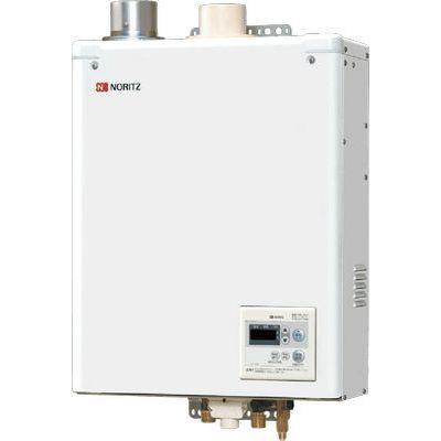 ノーリツ(NORITZ) 直圧式・給湯専用(壁掛・標準3万キロ) OQB-G3702WFF(BL)